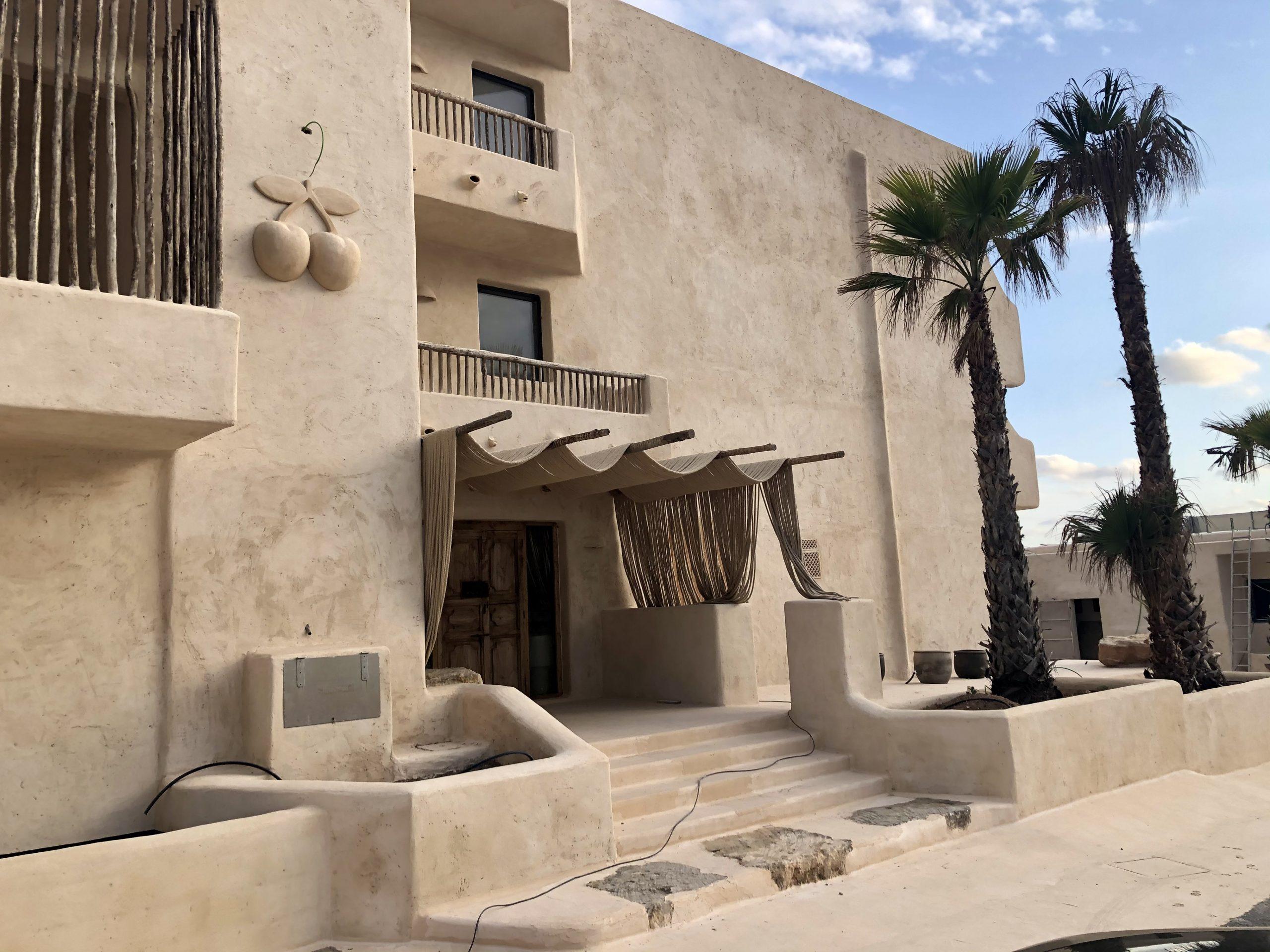 Casa Pacha obrirà el pròxim 20 de maig a Migjorn - Formentera Radio